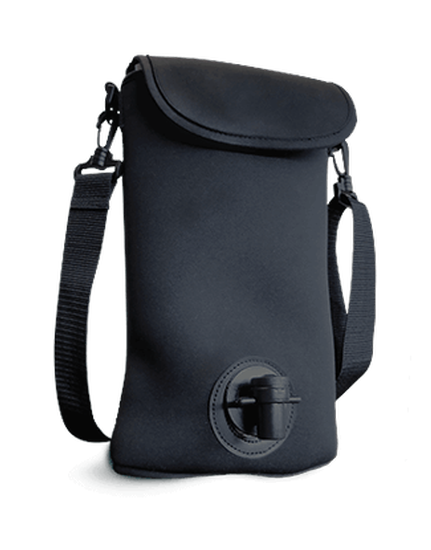 1.5L Neoprene Growler Carry Bag
