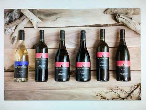 Pre Pay Club Product - Wine of the Month Club